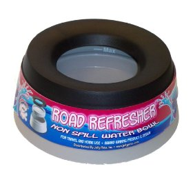 Road Refresher Bowl Small