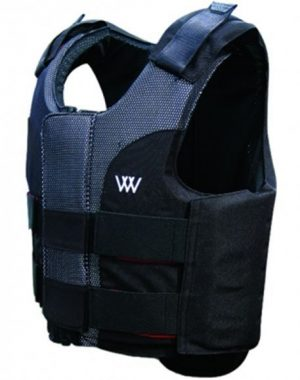 Woof Wear Contour Body Protector Junior Extra Small ONLY